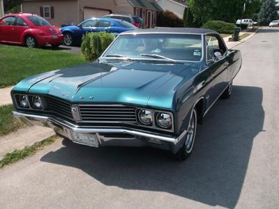 Used 1967 Buick Skylark