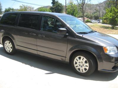 Used 2016 Dodge Grand Caravan AVP/SE