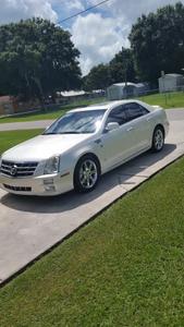 Used 2008 Cadillac STS V6