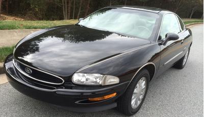 Used 1996 Buick Riviera