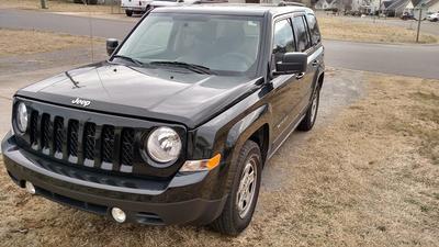 Used 2013 Jeep Patriot Sport