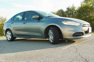 Used 2013 Dodge Dart SE