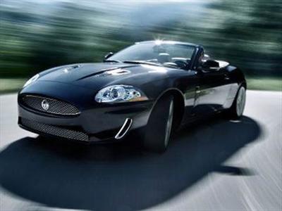 Used 2010 Jaguar XK R