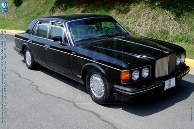 Used 1990 Bentley Turbo R