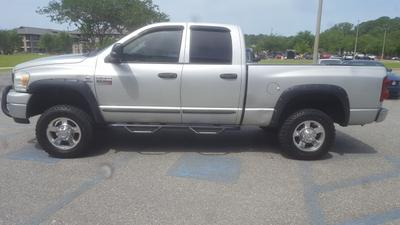 Used 2007 Dodge Ram 2500 ST Quad Cab