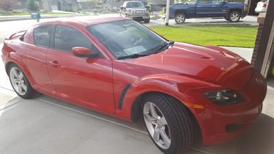 Used 2005 Mazda RX-8