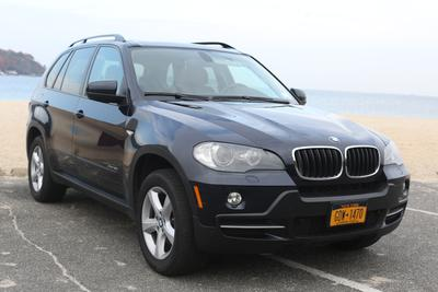 Used 2010 BMW X5 xDrive30i
