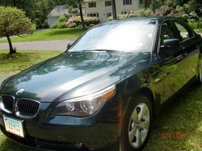 Used 2006 BMW 530 xi