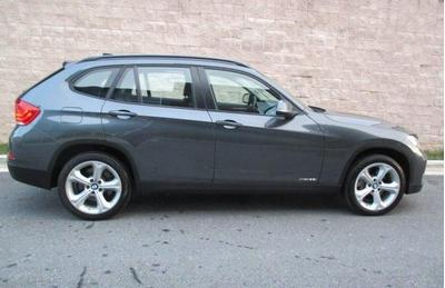 Used 2014 BMW X1 xDrive 35i