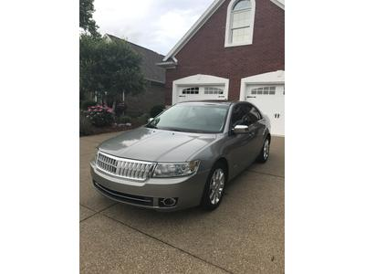 Used 2008 Lincoln MKX