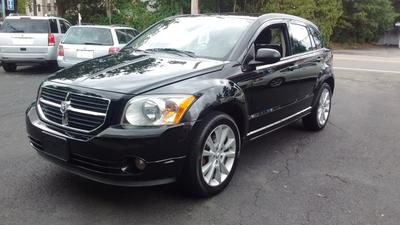 Used 2010 Dodge Caliber Heat