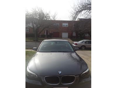 Used 2007 BMW 525 i