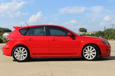 Used 2008 Mazda Mazda3 i Sport