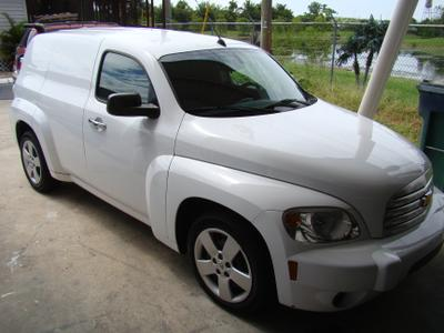Used 2010 Chevrolet HHR LT Panel
