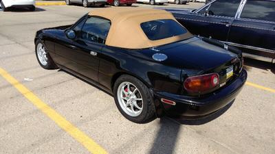 Used 1994 Mazda MX-5 Miata