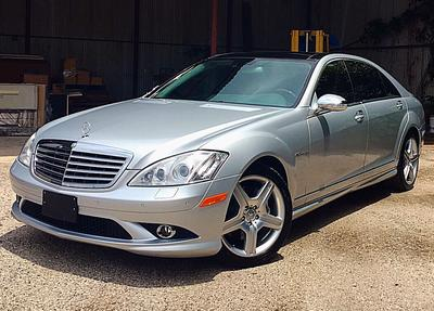 Used 2007 Mercedes-Benz S600