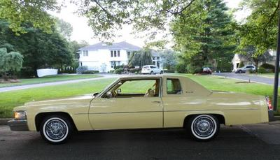 Used 1977 Cadillac DeVille