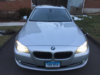 Used 2012 BMW 535 i xDrive