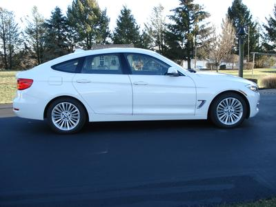 Used 2014 BMW 328 Gran Turismo i xDrive