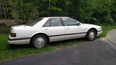Used 1994 Cadillac Seville SLS