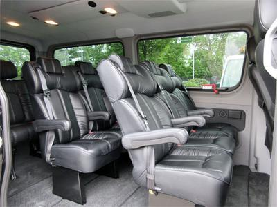 Used 2016 Mercedes-Benz Sprinter 2500 Normal Roof