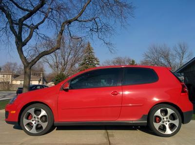 Used 2006 Volkswagen GTI 2.0T