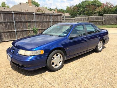 Used 1995 Ford Taurus SHO