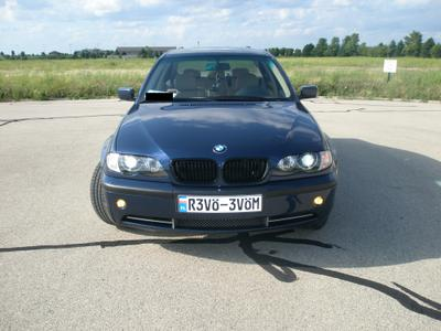 Used 2003 BMW 330 xi