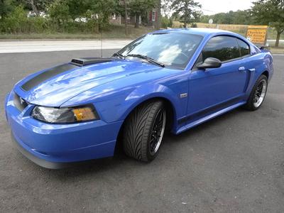 Used 2004 Ford Mustang Mach I