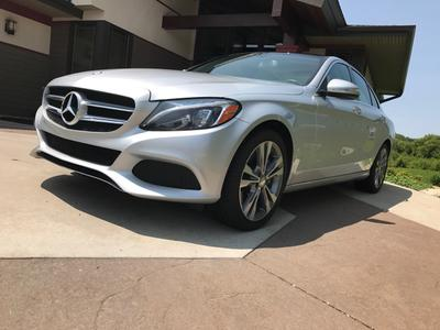 Used 2015 Mercedes-Benz C 300 4MATIC Sport