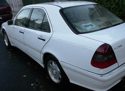 Used 1999 Mercedes-Benz  C280