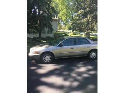 Used 2003 Buick Century Custom