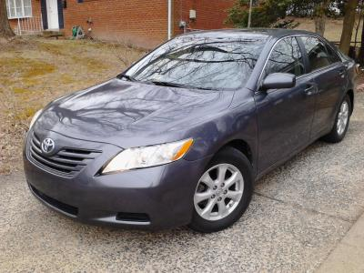 Used 2007 Toyota Camry LE V6