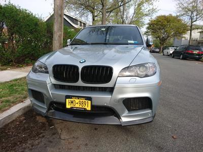 Used 2010 BMW X5 M