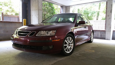Used 2004 Saab 9-3 Linear