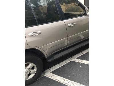 Used 1998 Toyota Land Cruiser