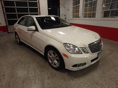 Used 2011 Mercedes-Benz E350