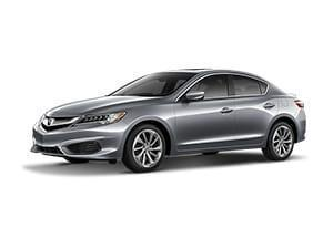 New 2017 Acura ILX Technology Plus Package