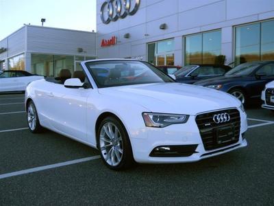 Used 2013 Audi A5 2.0T Premium