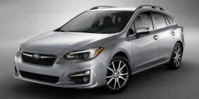 New 2017 Subaru Impreza Limited