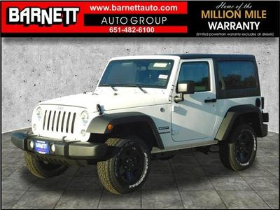 jeep wrangler for sale in minneapolis mn. Black Bedroom Furniture Sets. Home Design Ideas