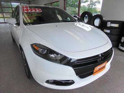 Certified 2014 Dodge Dart GT