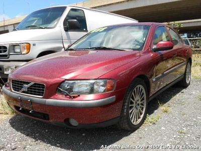 Used 2003 Volvo S60 2.4T