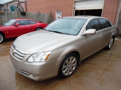 Used 2006 Toyota Avalon XLS