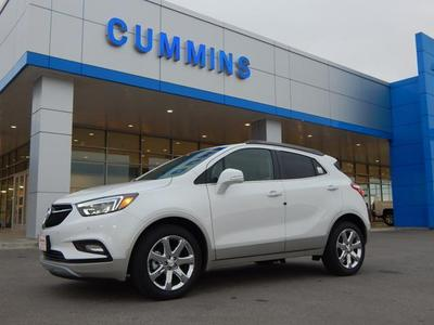 New 2017 Buick Encore Premium