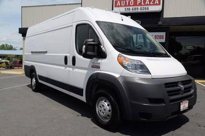 Used 2015 RAM ProMaster 3500 High Roof