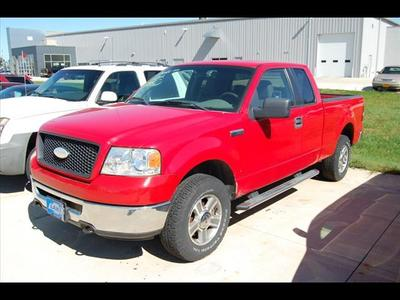 Used 2006 Ford F-150 SuperCab