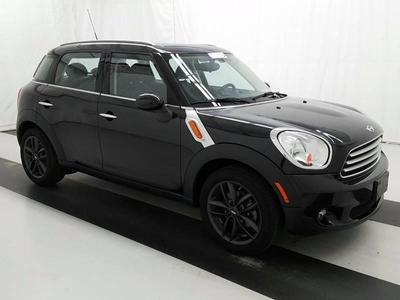 Used 2014 MINI Countryman Cooper