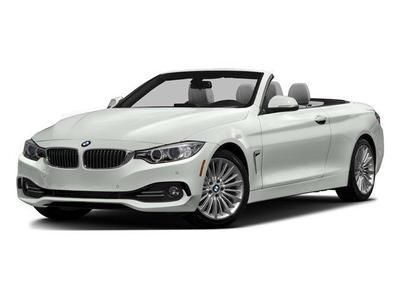 Used 2015 BMW 428 i