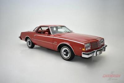 Used 1976 Buick